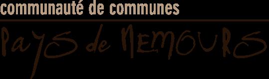Logo CC Pays de Nemours